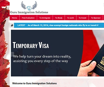 Guru Immigration Solutions